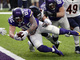 Watch: Kyle Rudolph highlights