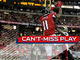 Watch: Can't-Miss Play: Julio Jones leaps, toe-taps for TD