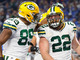 Watch: Rodgers connects with Ripkowski for 7-yard TD