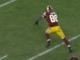 Watch: Brazilian announcers Pierre Garcon dodges defenders for 49-yard gain