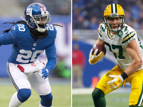 Man to Man: Janoris Jenkins vs. Jordy Nelson