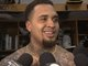 Watch: Pouncey, Villanueva on Sunday's Wild Card game