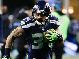 Wyche: Seahawks want to get Thomas Rawls 20 touches vs. Lions