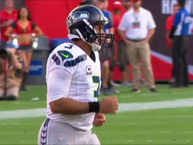 Who would you rather have tonight: Russell Wilson or Matthew Stafford?