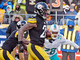 Watch: Le'Veon Bell slashes through Dolphins defense for 8-yard TD