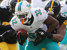 Watch: Kenyan Drake returns kick for 58 yards