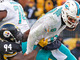 Watch: Lawrence Timmons sacks Matt Moore on back-to-back plays