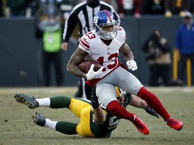 Brandt on OBJ: 'It is time to grow up'