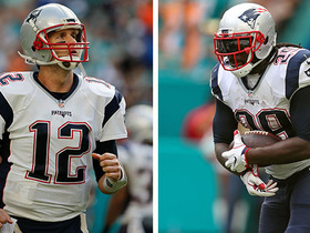 Battista: Texans have their hands full with Brady & Blount
