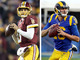 Watch: McVay: Lots of similarities between Cousins and Goff