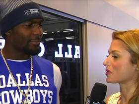 Dez Bryant: Team success is because we love each other