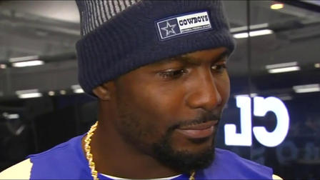 823750b03 Slater  Dez Bryant doesn t need extra motivation vs. Packers - NFL Videos