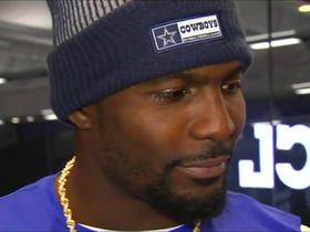 Slater: Dez Bryant doesn't need extra motivation vs. Packers