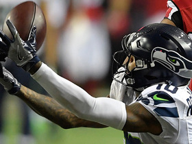 Watch: Russell Wilson airs one out to Paul Richardson for 40-yard completion