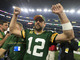 Watch: Aaron Rodgers highlights