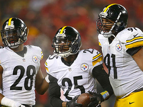 Watch: How can the Steelers challenge the Patriots?