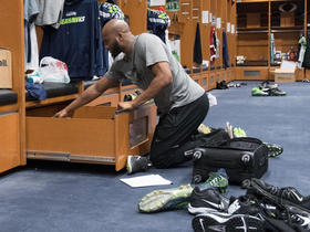 Watch: Locker Cleanout Day
