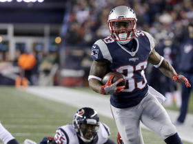 Watch: Week 19 Recap: Patriots 34, Texans 16