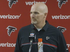 Watch: Quinn: This Game Was Won During the Week