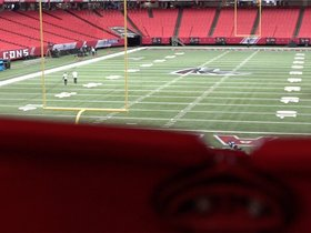 Watch: Calm Before the Storm: SEAvsATL