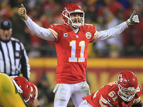 Watch: Casserly: Alex Smith leaves too many plays on the field