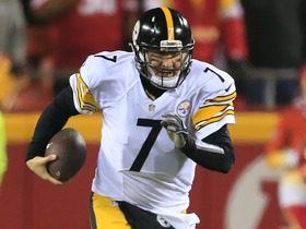 Watch: Can Big Ben step up against the Patriots?
