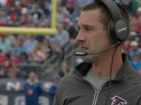 Watch: Is Kyle Shanahan now the favorite for the 49ers job?