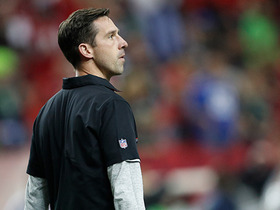 Watch: Should Kyle Shanahan leave the Falcons for the 49ers?