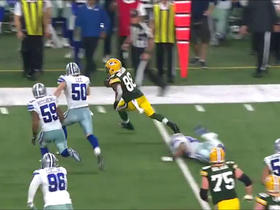 Watch: How important will Packers run game be?