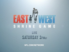Watch: Watch the East-West Shrine Game on NFL Network