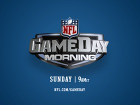 Watch: Watch 'NFL GameDay Morning'