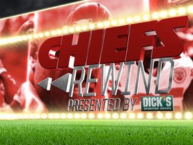 Watch: Chiefs Rewind: Week 19