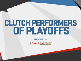 Watch: Clutch Performers | Divisional Round