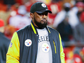 Watch: How will Steelers prepare for Patriots tricky playoff tactics?