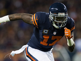 Watch: Where will Alshon Jeffery land?