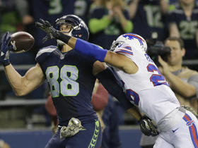 Watch: Seahawks Top 10 plays of 2016