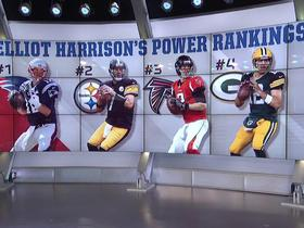 Watch: Elliot Harrison's Championship Weekend power rankings