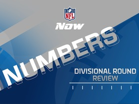 Watch: Divisional Round Review | NOW Numbers