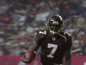 Watch: Underappreciated Storylines: Michael Vick's Falcons Career