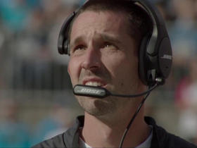 Watch: Rapoport: 49ers to offer Kyle Shanahan head coach position