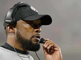 Watch: Does Mike Tomlin get respect he deserves as a head coach?