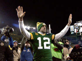 Watch: How They Got Here: Packers