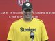 Watch: Roethlisberger: 'They're the gold standard'