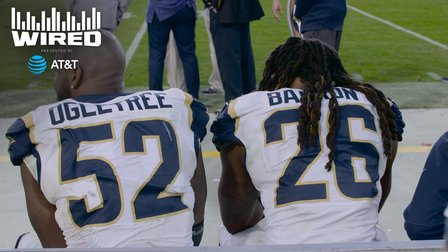 check out 807ea 7d646 Wired: Mark Barron - NFL Videos