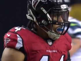 Watch: Brazilian announcers call Falcons forcing a Seahawks fourth down