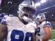 Watch: Brazilian announcers call Dez Bryant's 7-yard TD