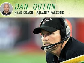 Watch: Quinn talks Cook's impact on Packers' offense