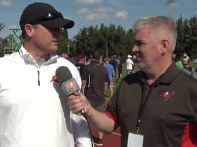 Watch: Watch: 1-on-1 with Mike Biehl