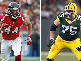 Battle in the trenches: Vic Beasley vs. Bryan Bulaga