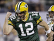Watch: Top 10 Aaron Rodgers Playoff Throws